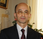 Naohito Chino
